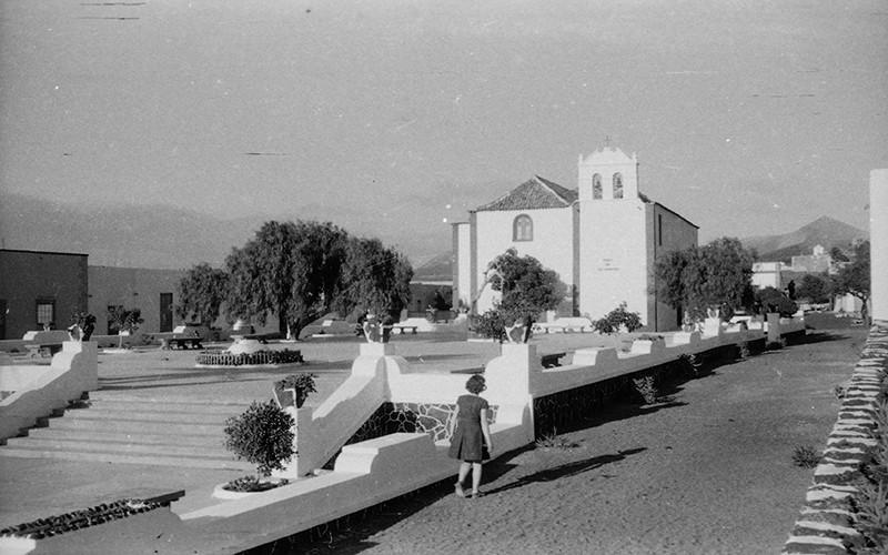 Plaza de los Remedios II