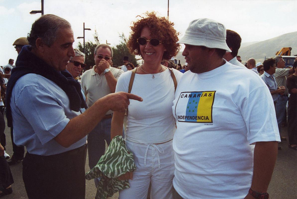 Fiesta del PIL en 2000 IV