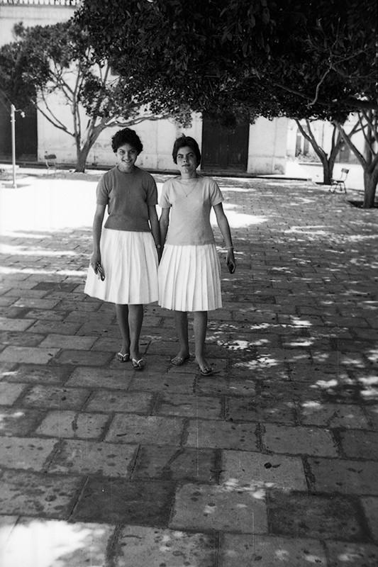 Mujeres de Haría II