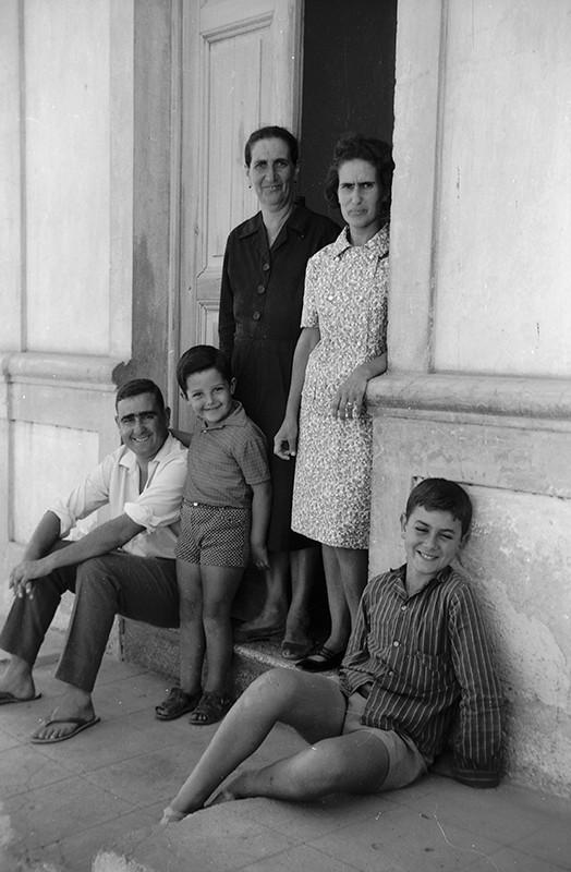 Familia Pérez Núñez I