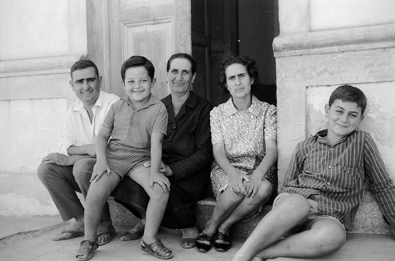Familia Pérez Núñez II