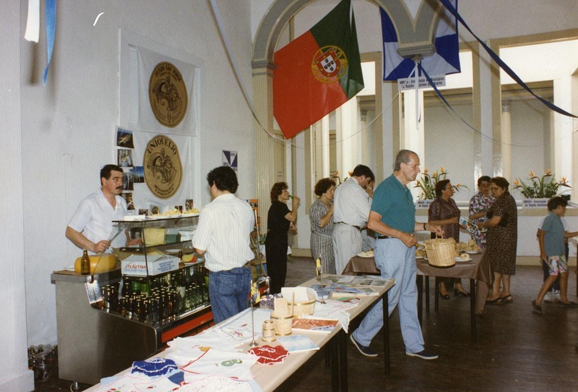 Jornadas Autonómicas Azores-Madeira-Canarias