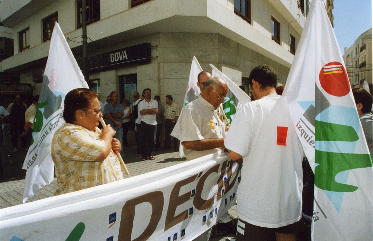 Huelga General de 2002 I