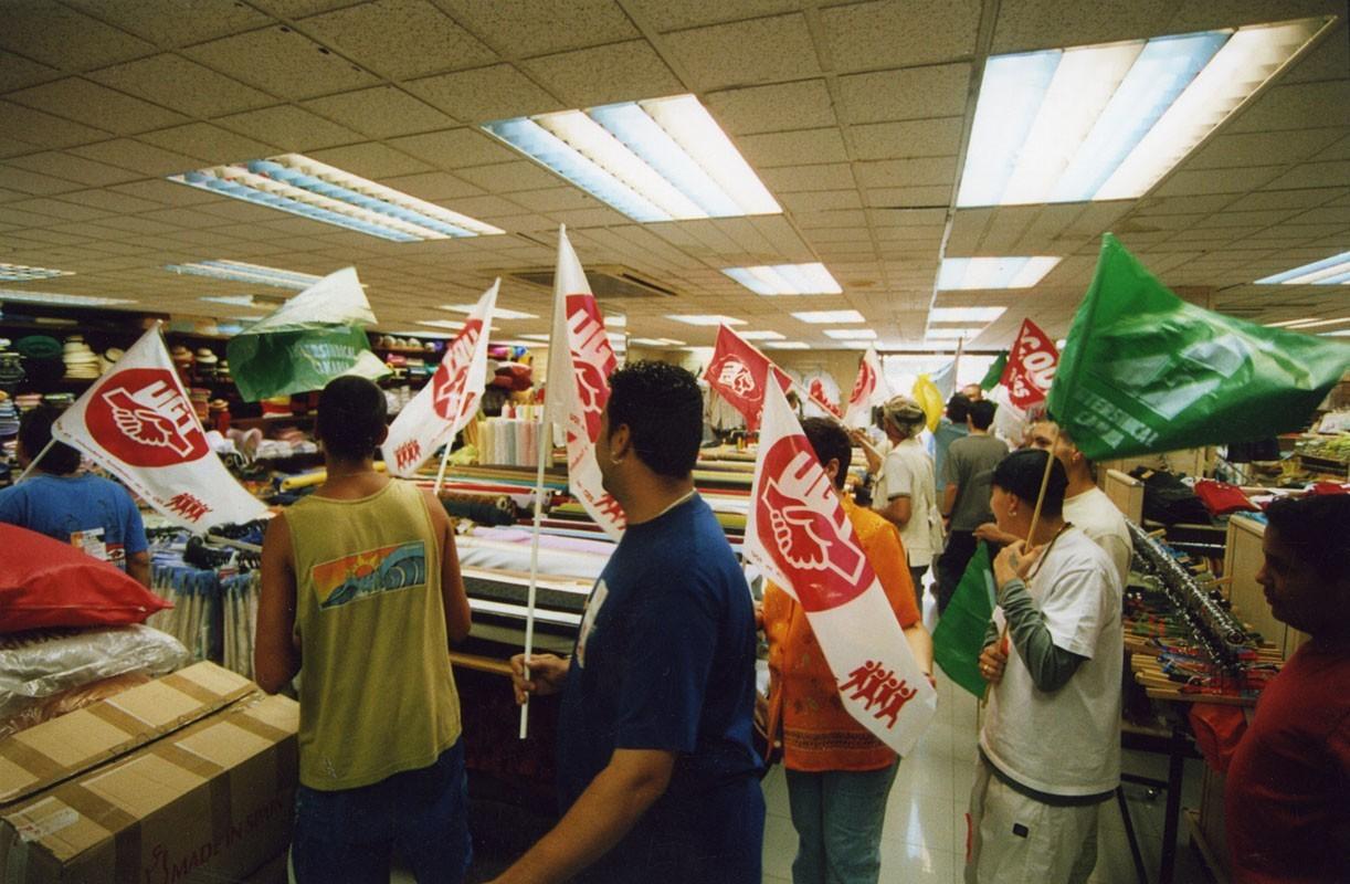 Huelga General de 2002 VI