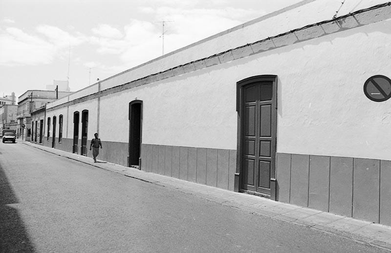 Calle Hermanos Zerolo I