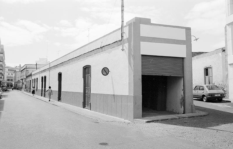 Calle Hermanos Zerolo II
