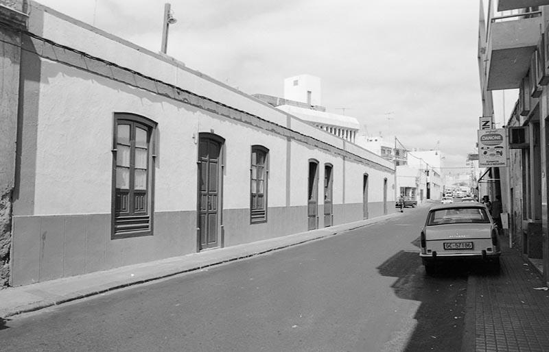 Calle Hermanos Zerolo III