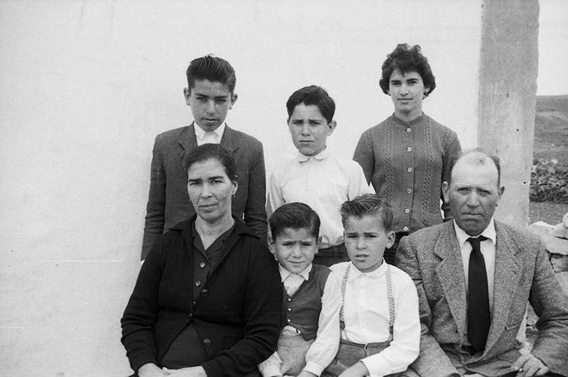 Familia de Ye I