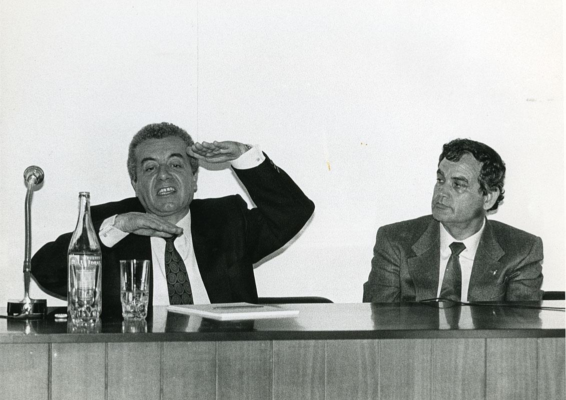 Jornadas Autonómicas Azores-Madeira-Canarias V