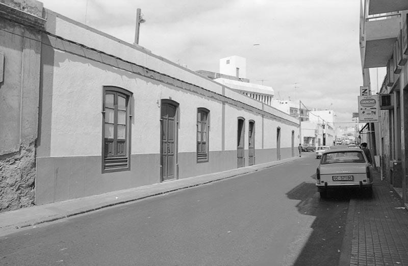 Calle Hermanos Zerolo IV