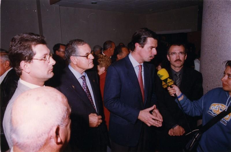 Miembros del Partido Popular