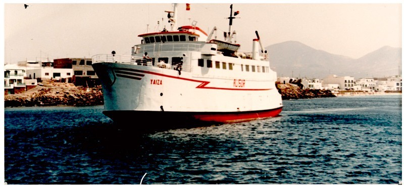 Alisur II