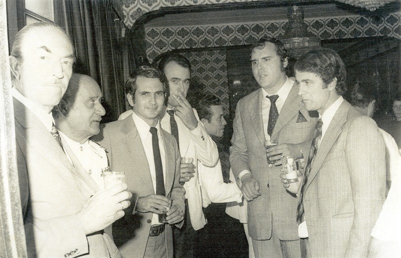 50 aniversario cerveza Tropical II