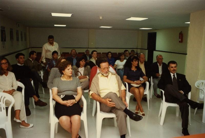 Comité Local del PP de Arrecife