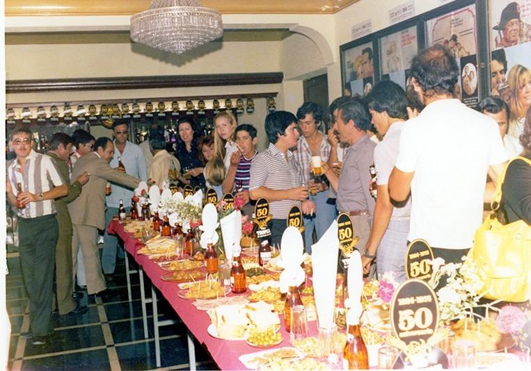 50 aniversario cerveza Tropical VII