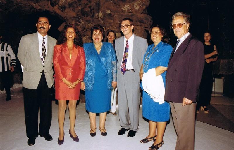 Visita de Carmen Alborch II