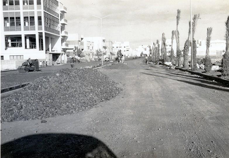 Avenida de Arrecife I