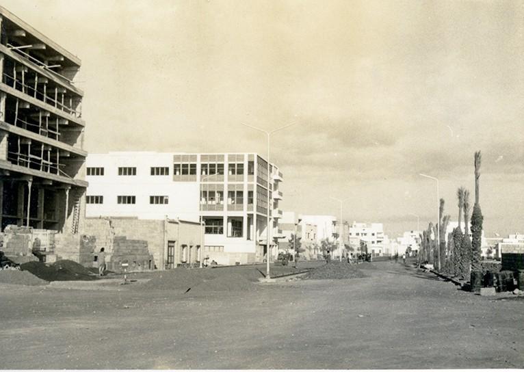 Avenida de Arrecife II