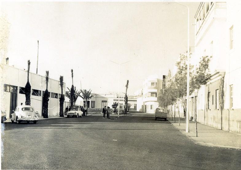 Avenida de Arrecife III