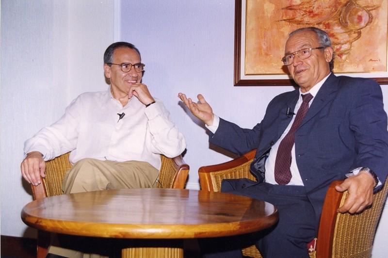 Visita de Alfonso Guerra III