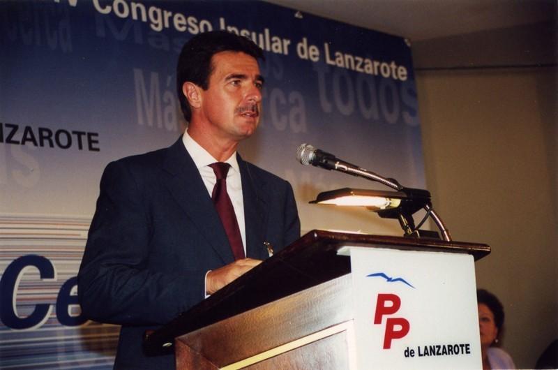 IV Congreso Insular del PP I