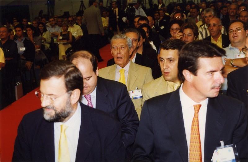IV Congreso Insular del PP II