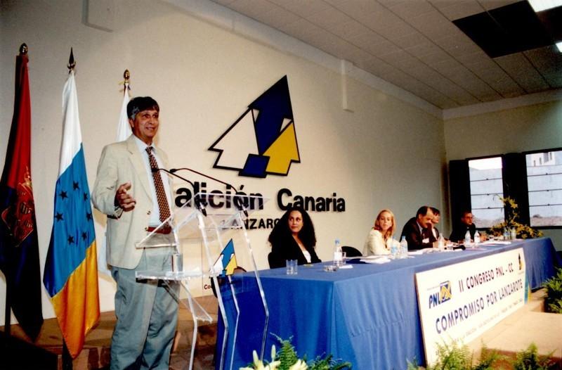 II Congreso del PNL-CC I