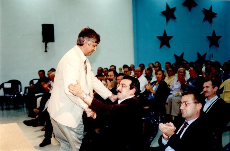 II Congreso del PNL-CC II