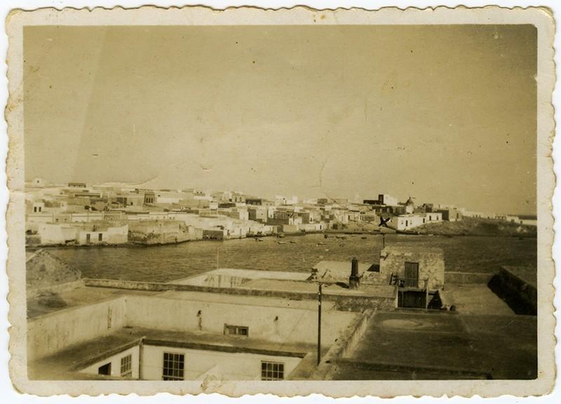 Imagen del Charco de San Ginés