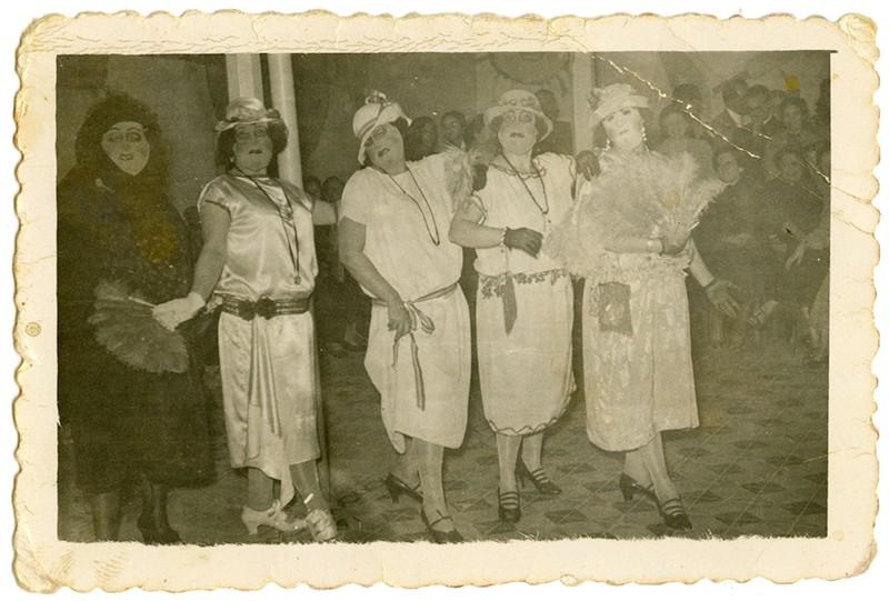 Carnaval de Arrecife