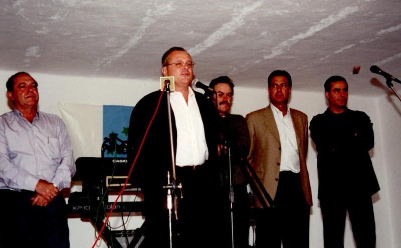 Asamblea Nacionalista en Güime I