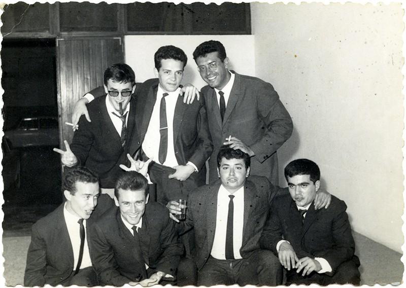 Amigos del Casino Club Náutico