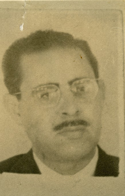 Claudio Toledo