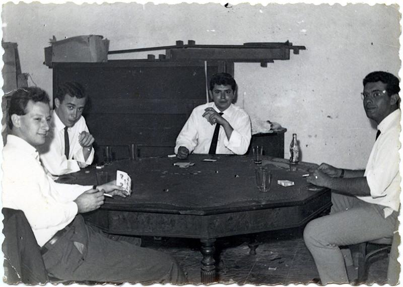 'Envite' en el Casino Club Náutico