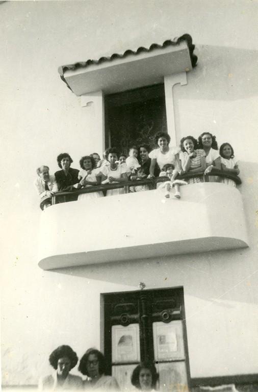 Café de Bonilla