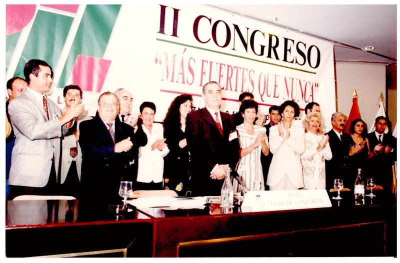 II Congreso del PIL