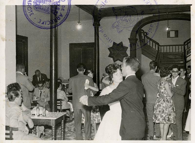 Baile de despedida del antiguo 'Casino' II
