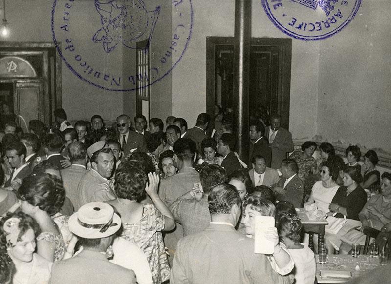 Baile de despedida del antiguo 'Casino' IV