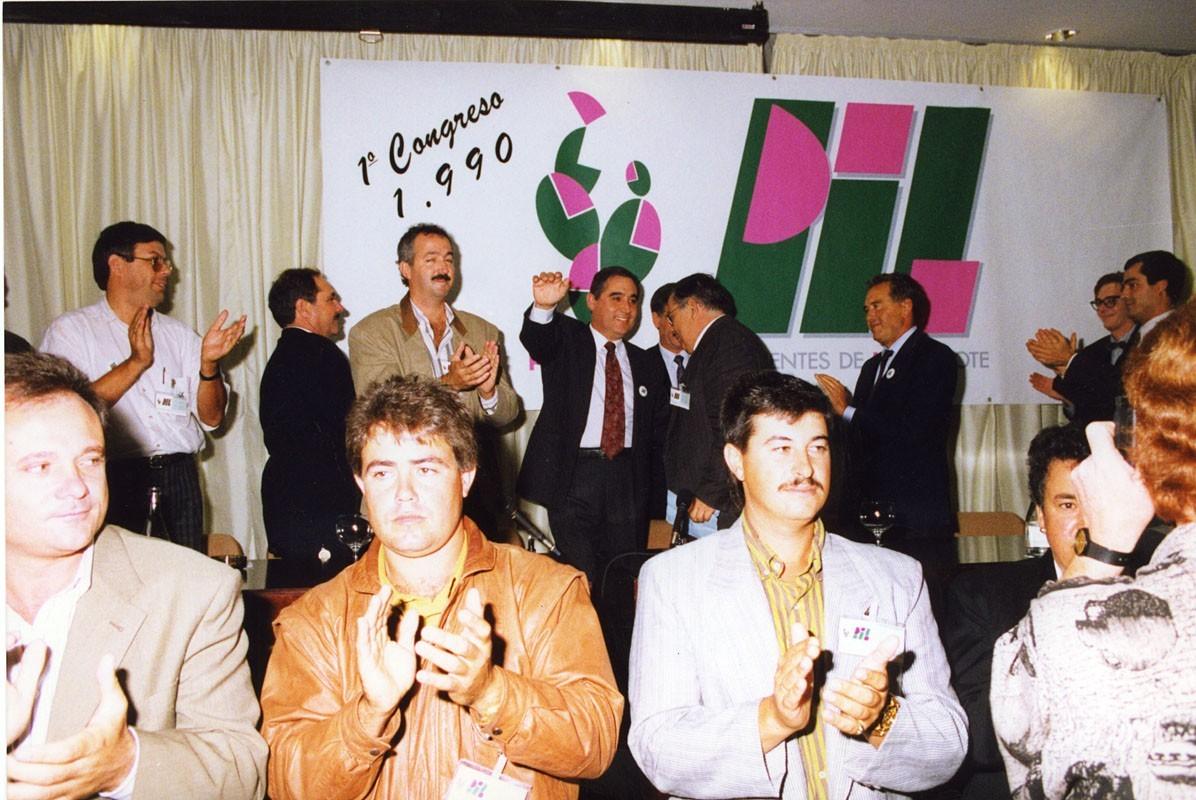 I Congreso del PIL II
