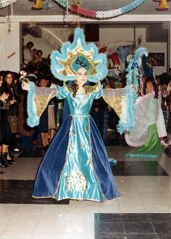Carnavales de la Sociedad La Democracia II