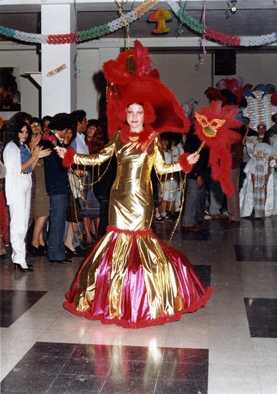 Carnavales de la Sociedad La Democracia IV