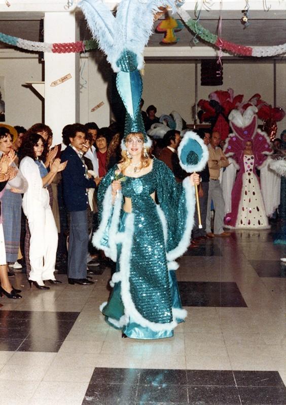 Carnavales de la Sociedad La Democracia VI