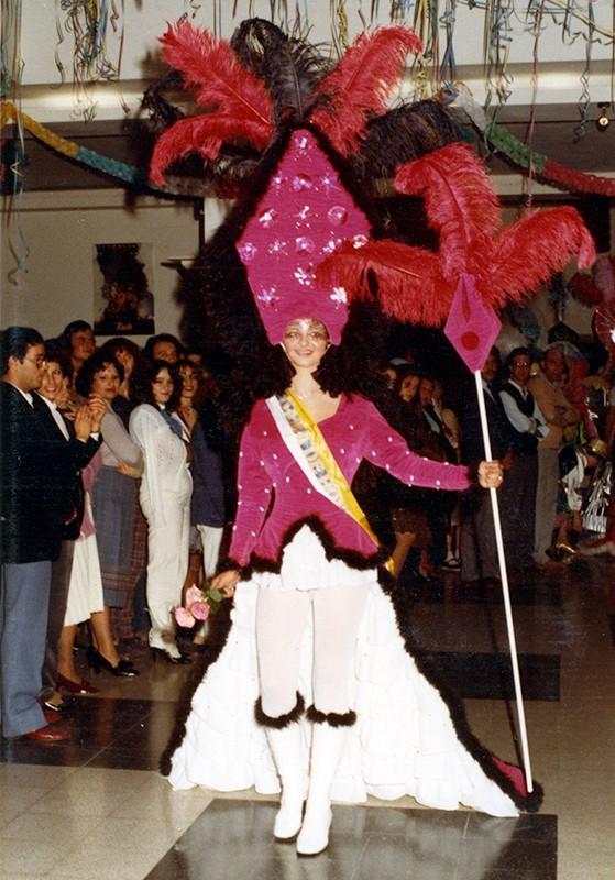 Carnavales de la Sociedad La Democracia VIII