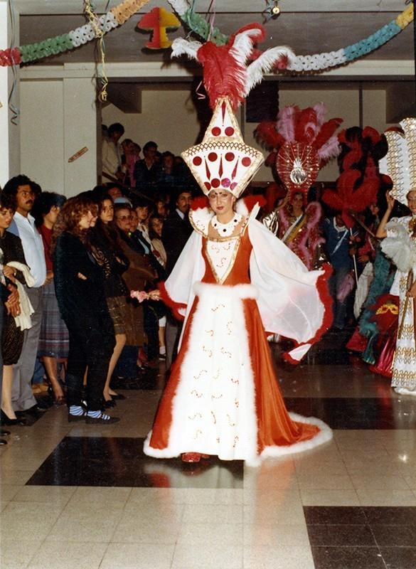 Carnavales de la Sociedad La Democracia IX