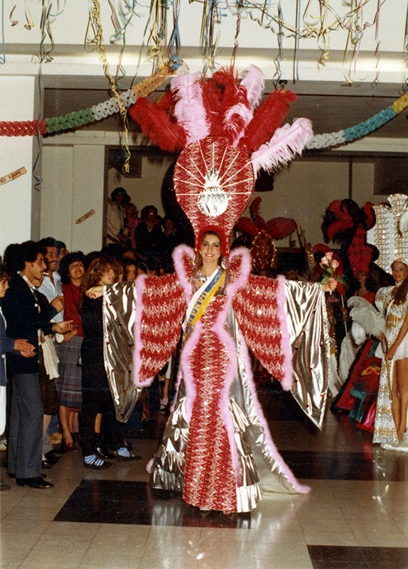 Carnavales de la Sociedad La Democracia X