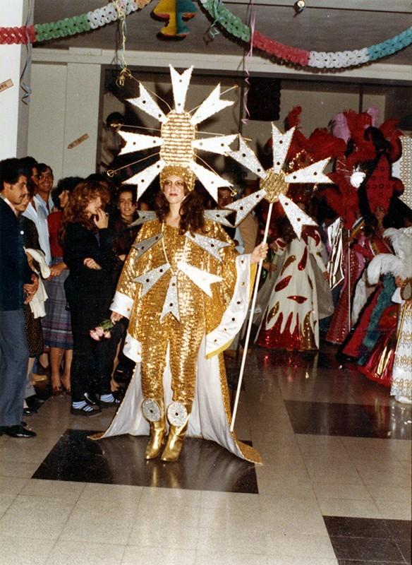 Carnavales de la Sociedad La Democracia XI