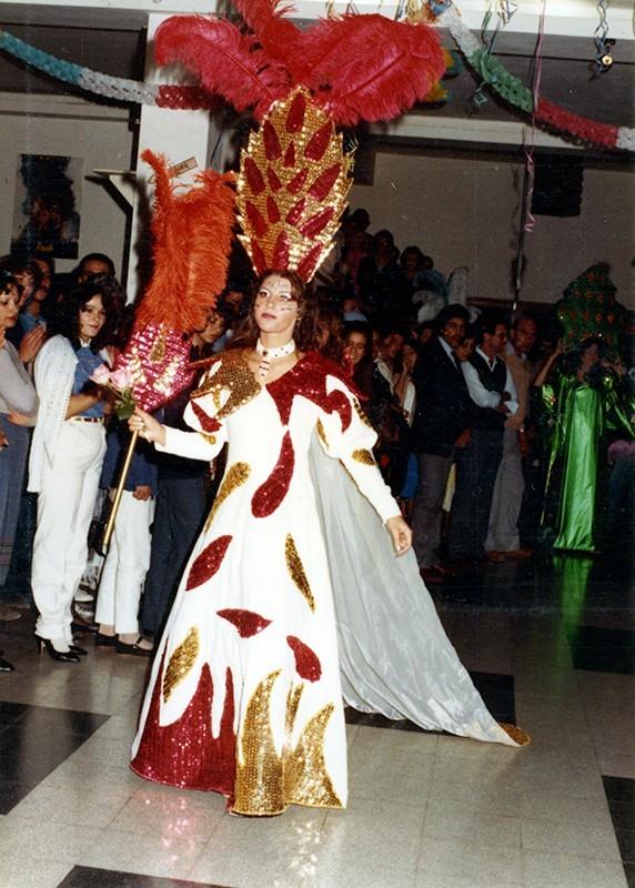 Carnavales de la Sociedad La Democracia XII