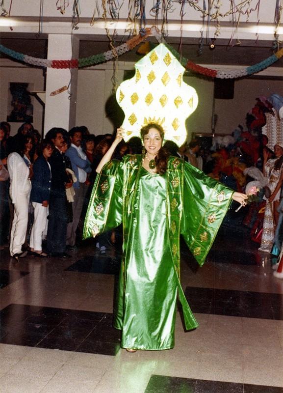 Carnavales de la Sociedad La Democracia XIII