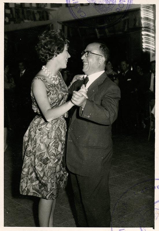 Ana María Blanca Suárez y Marcelino de Páiz I