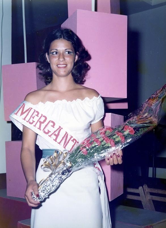Concurso Miss Círculo Mercantil I